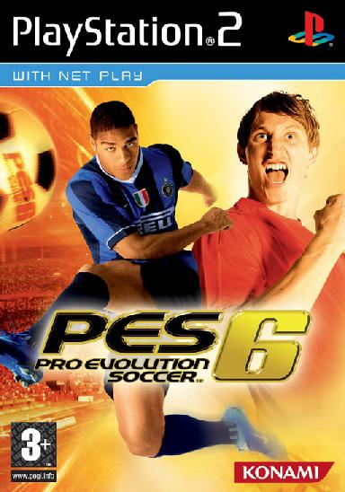 Descargar Pro Evolution Soccer 6  [French] por Torrent
